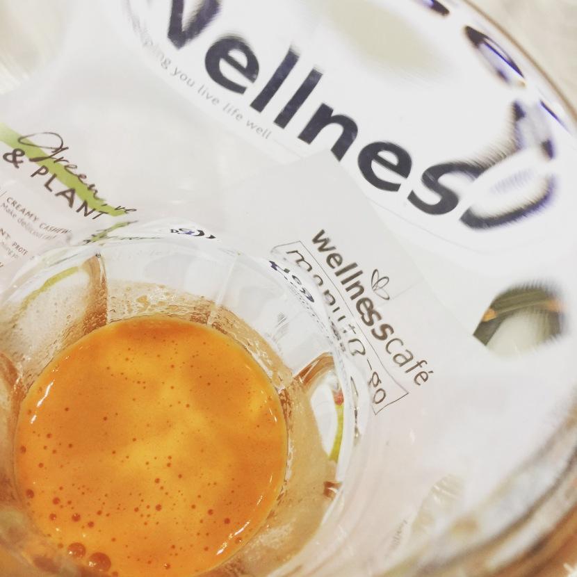 Wellness is achoice