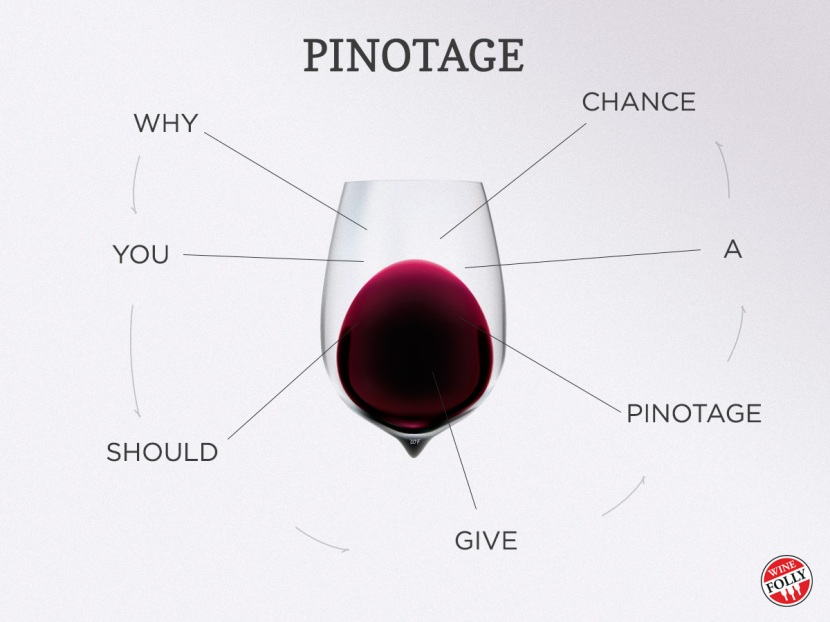 Jip! It's almost Pinotage & Biltong Festival time!